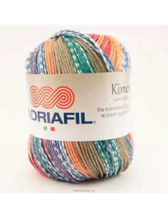 Yarn Kimera Mediterranean fancy 19