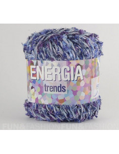 Adriafil energia blauwe fantasie 65