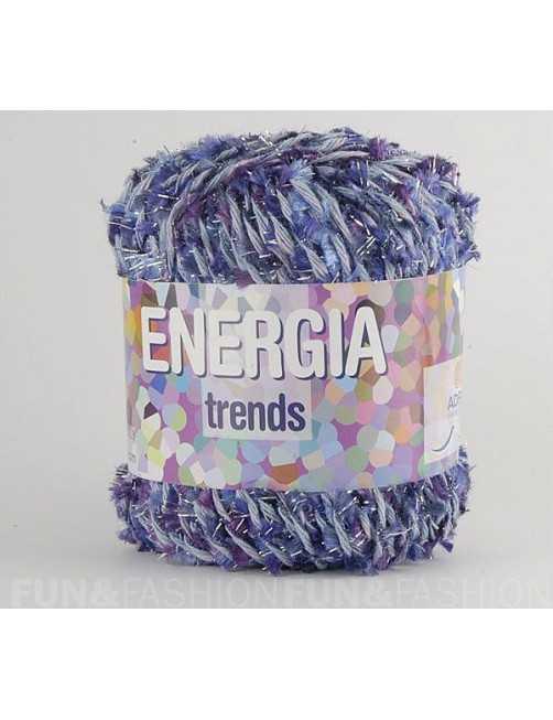 Adriafil energia blue fancy 65