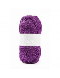 ByClaire nr 3 Sparkle violet foncé 271