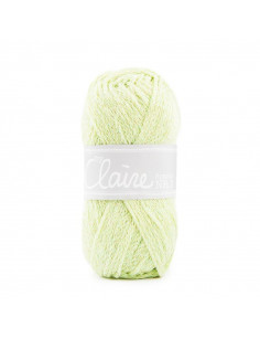 ByClaire nr 3 Sparkle vert clair 2158