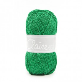 ByClaire nr 3 Sparkle grass green 2147