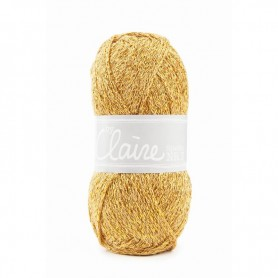 ByClaire nr 3 Sparkle gold 2210