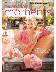 Schachenmayr Magazine 012 - Everyday Moments