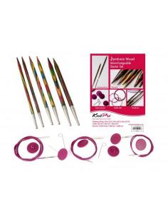 Knitpro starter set