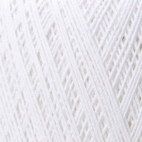 Essentials crochet blanc 001