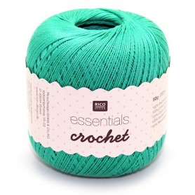 Essentials crochet emerald 008