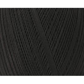 Fil pour crochet Rico Essentials crochet black 012