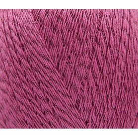 Essentials crochet glitz roze 004