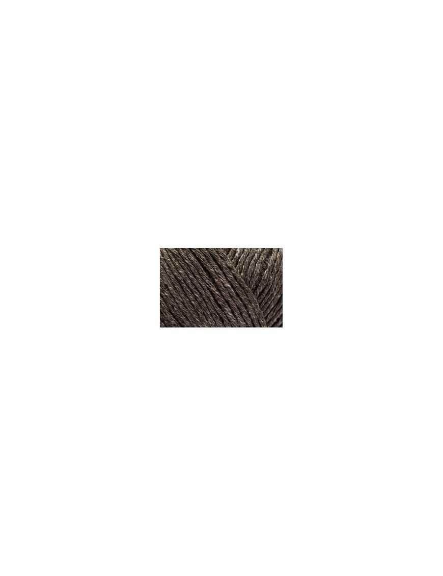 Yarn Rico Essentials Linen Blend Aran olive 003