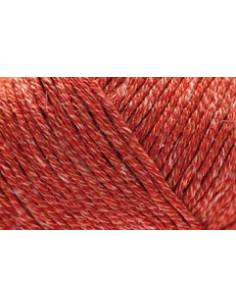Essentials Linen Blend Aran terre cuite 006