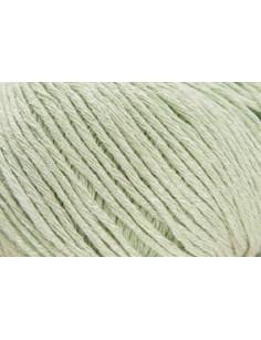 Essentials Linen Blend Aran lichtgroen 008