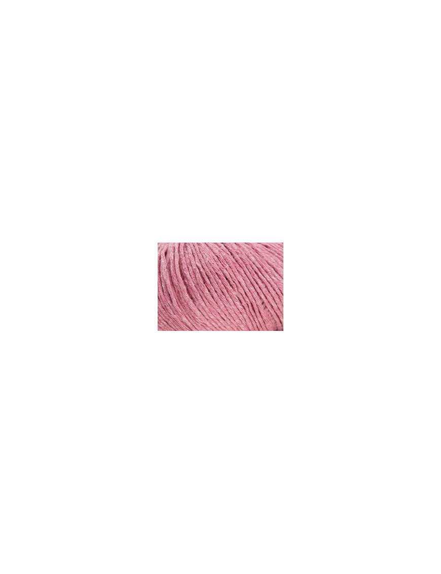 Yarn Rico Essentials Linen Blend Aran berry 009