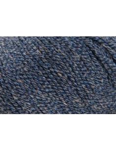 Essentials Linen Blend Aran bleu marine 011