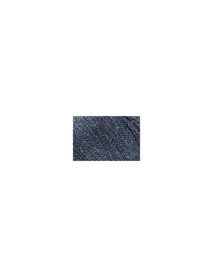 Yarn Rico Essentials Linen Blend Aran navy 011