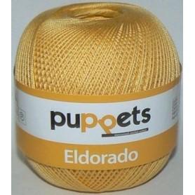 Puppets Eldorado geel