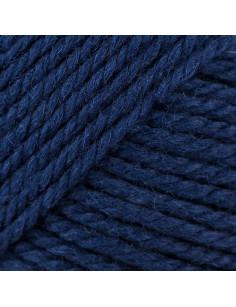 Soft Merino Aran marine 037