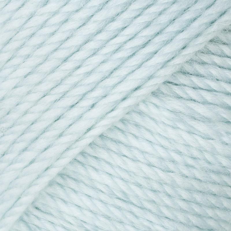 Yarn Rico soft Merino Aran mint 045