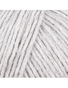 Alpaca Blend Chunky lichtgrijs 006