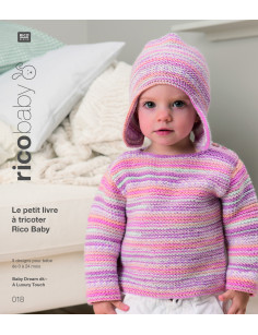 Rico Baby nr 18