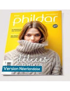 Phildar 652 dames