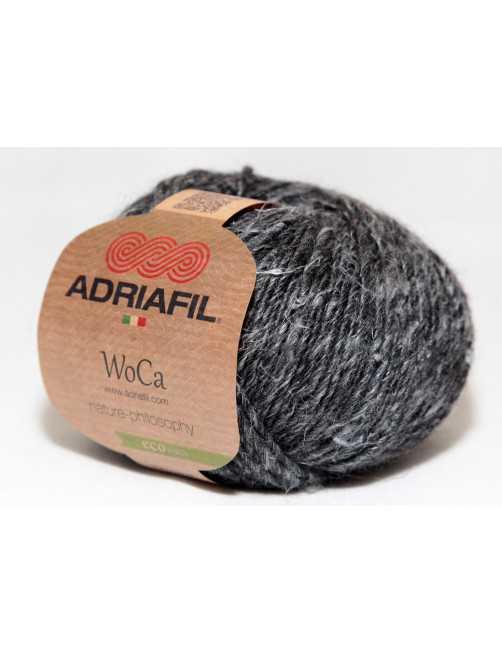 Adriafil Woca ash grey 89