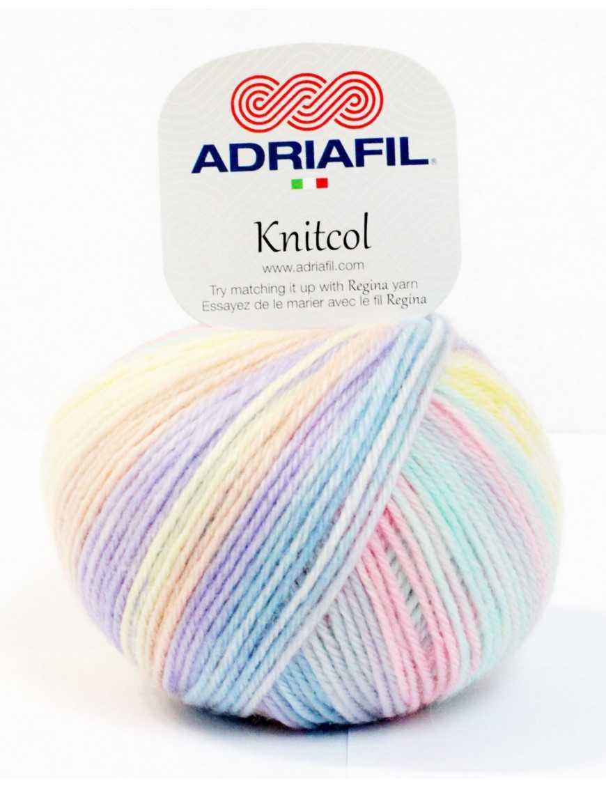 Yarn Knitcol baby 77