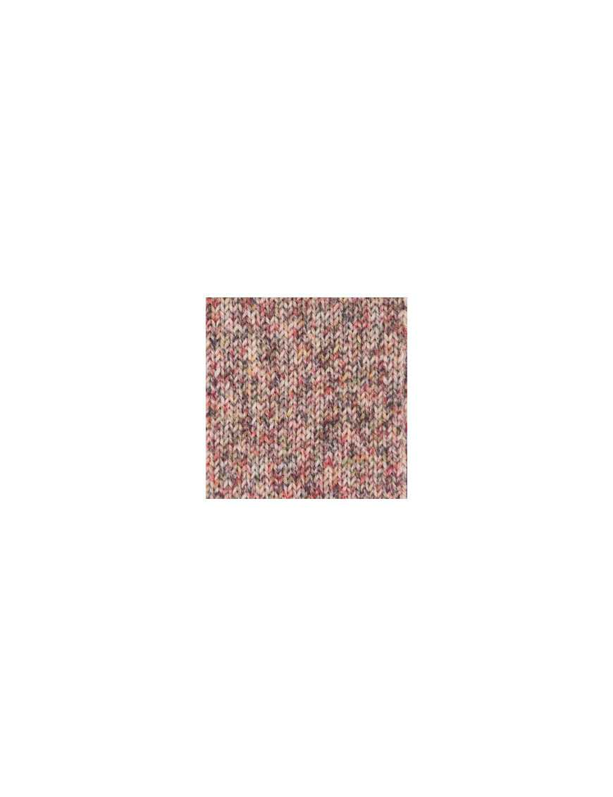 Yarn Rico Superba Paint pink mix