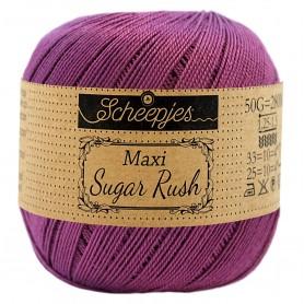 Scheepjes Maxi Sugar Rush Ultra Violet 282