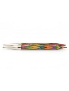 Knitpro verwisselbare naalden 10 mm