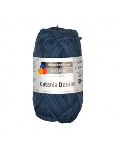 Schachenmayr catania denim marineblauw