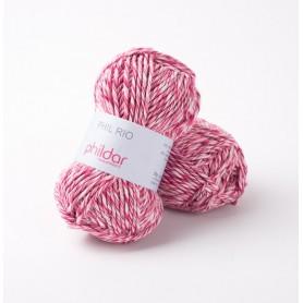 Crochet yarn Phildar Phil Rio oeillet 03