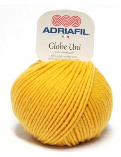 Adriafil Globe Uni jaune 56
