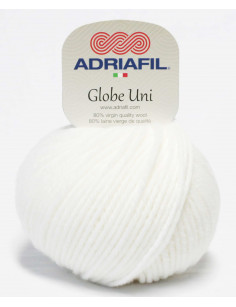 Adriafil-Globe-Uni blanc 02
