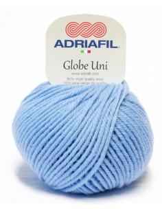Adriafil-Globe-Uni blue clair 49