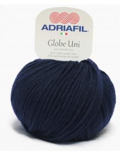Adriafil Globe Uni blauw 22