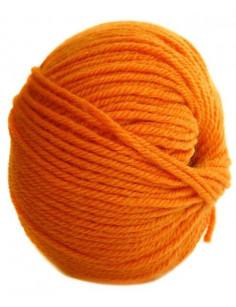 Adriafil Globe Uni oranje 55