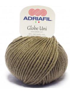 Adriafil Globe Uni bruin 53