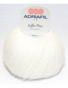 Adriafil Soffio plus cream 41