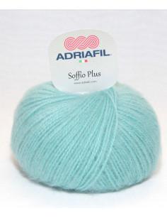Adriafil Soffio plus sea green 46