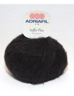Adriafil Soffio plus zwart 59