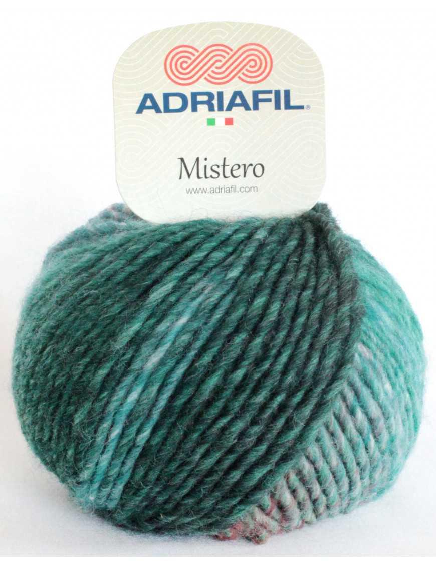 Yarn Mistero Forest Fancy