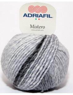 Adriafil Mistero Melange grey 26