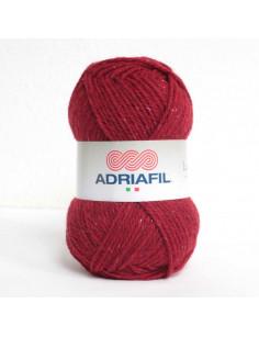 Adriafil Luccico rood 40
