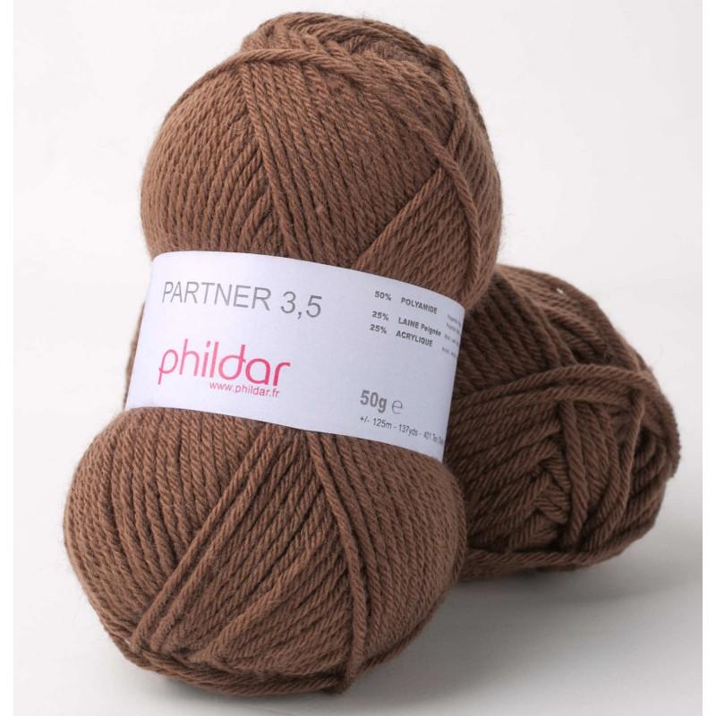 Yarn PhilPartner 3,5 Ebene