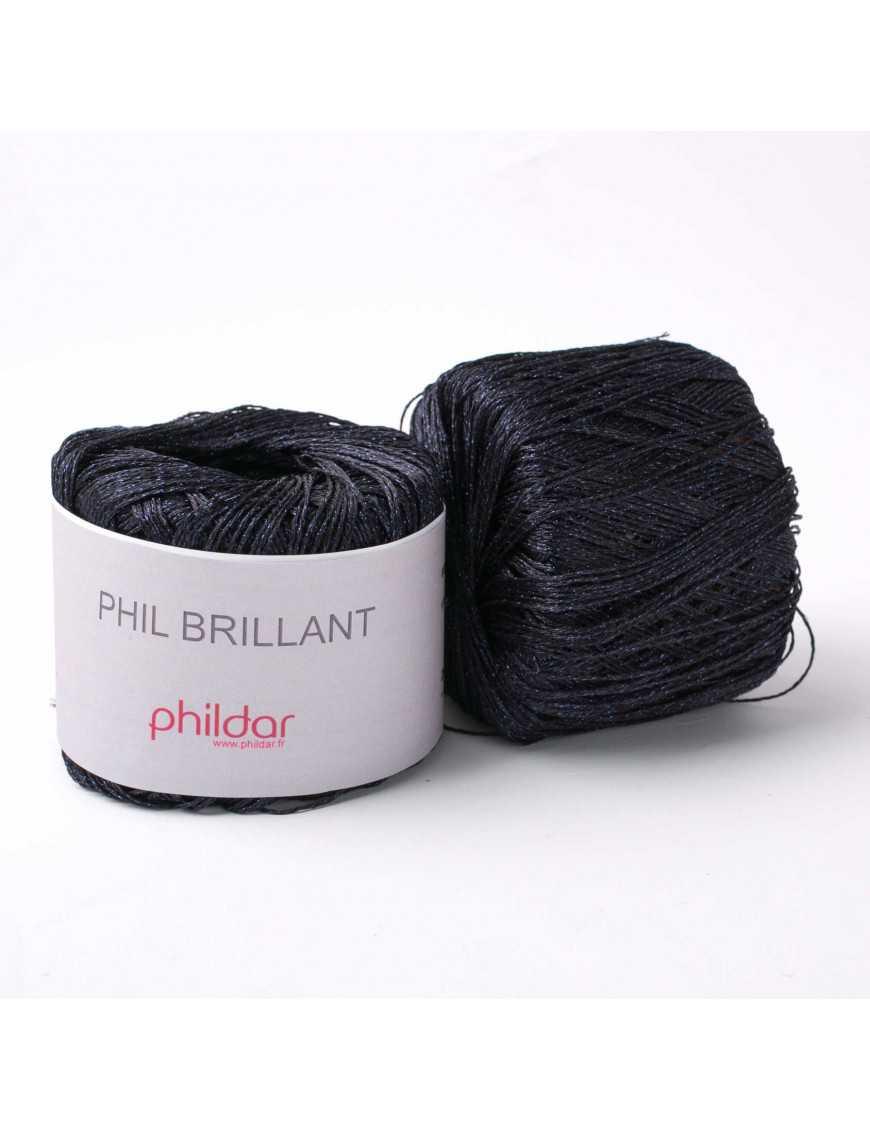 Yarn Phil Brillant Nuit