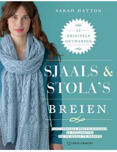 Sjaals & stola's breien