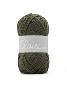 ByClaire nr 2 vert mousse 2149