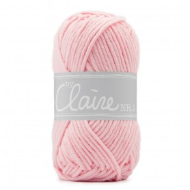 ByClaire nr 2 light pink 204