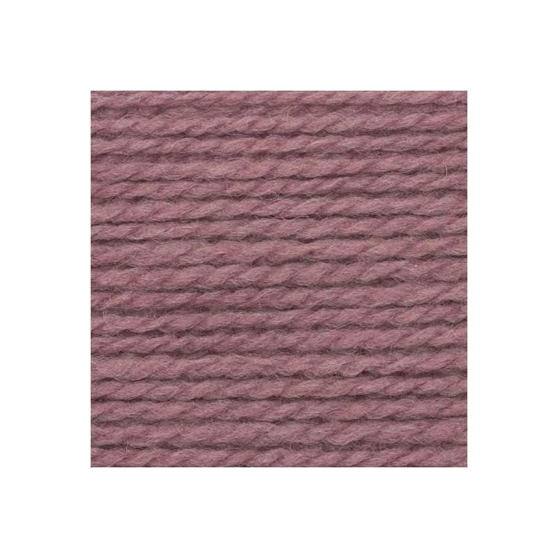 Yarn Rico Creative Soft Wool Aran Berry 013